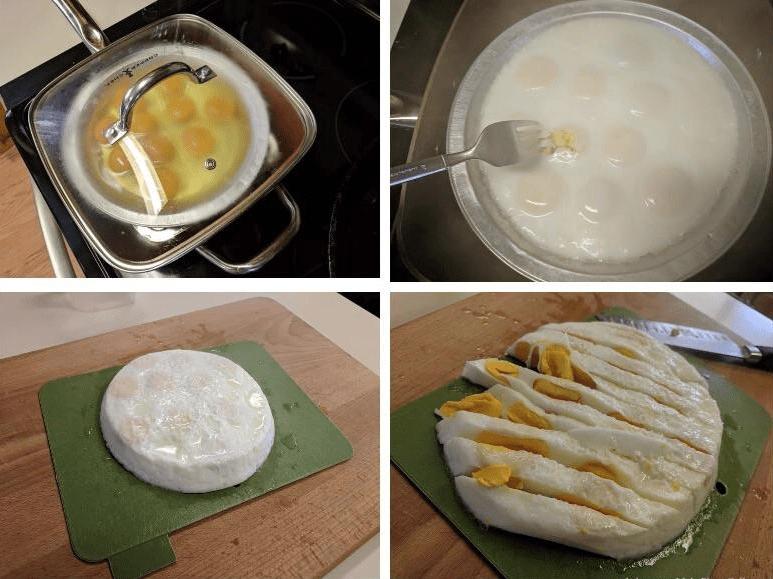 cursed food - Food