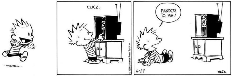 Cartoon - CLICK PANDER TO ME 6 27