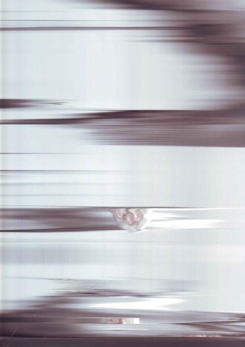 cat scan - White