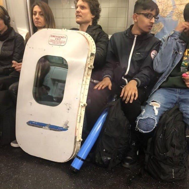 public transport - Product - EMENGENCY ERIT