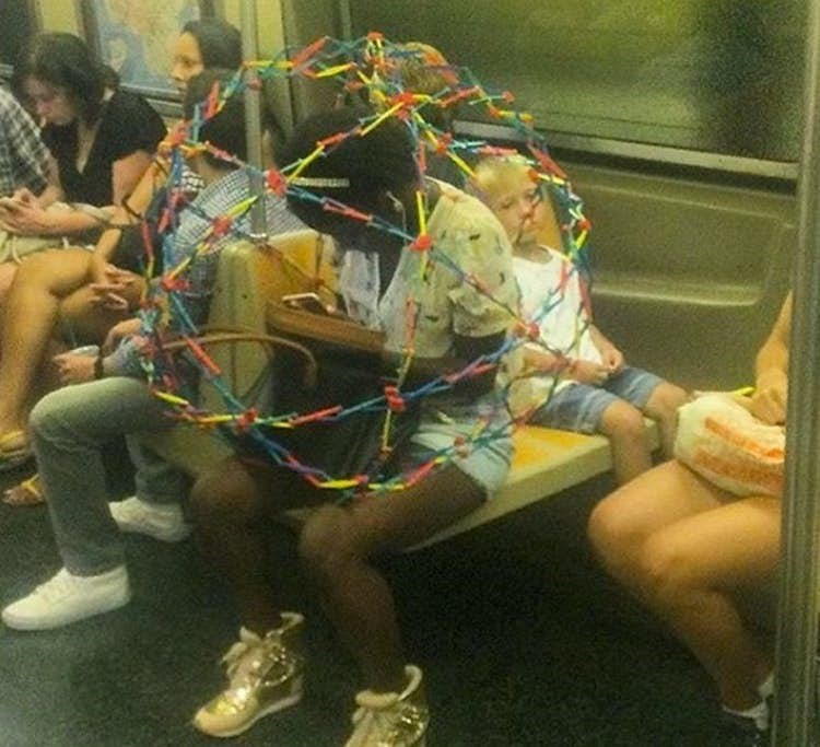 public transport - Snapshot