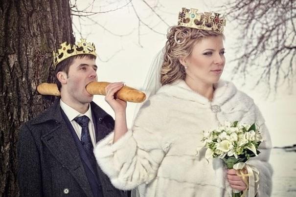 russian wedding - Headpiece