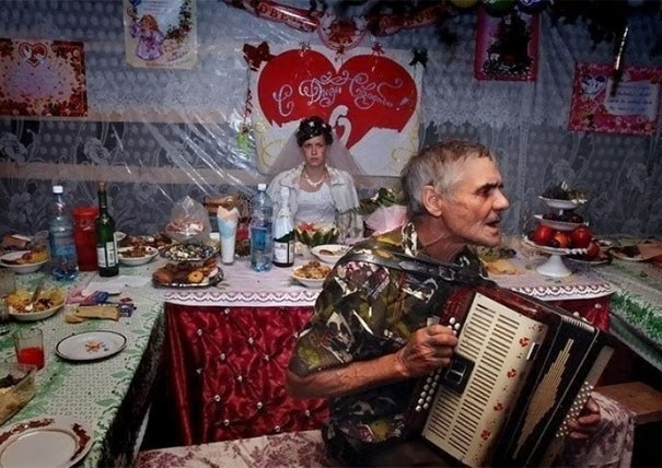 russian wedding - Garmon