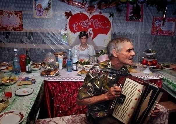 russian wedding - Garmon
