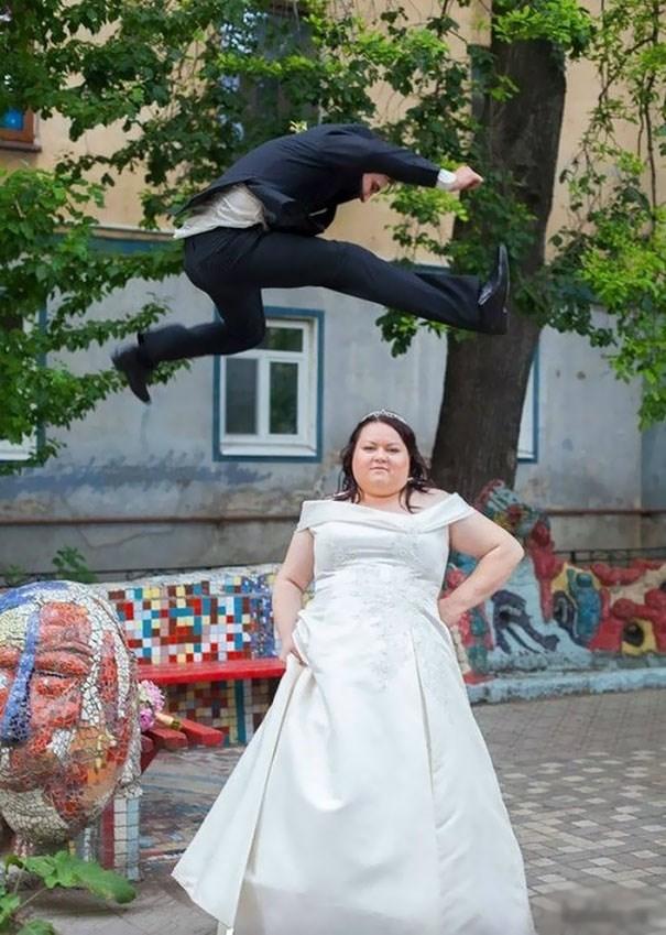 russian wedding - White