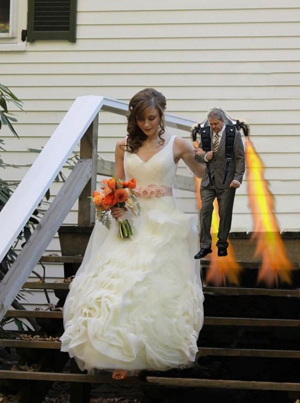 russian wedding - Bride