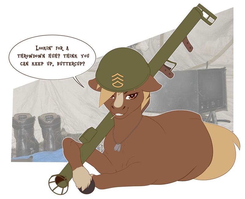 sergeant reckless amara burrger ponify - 9344761600