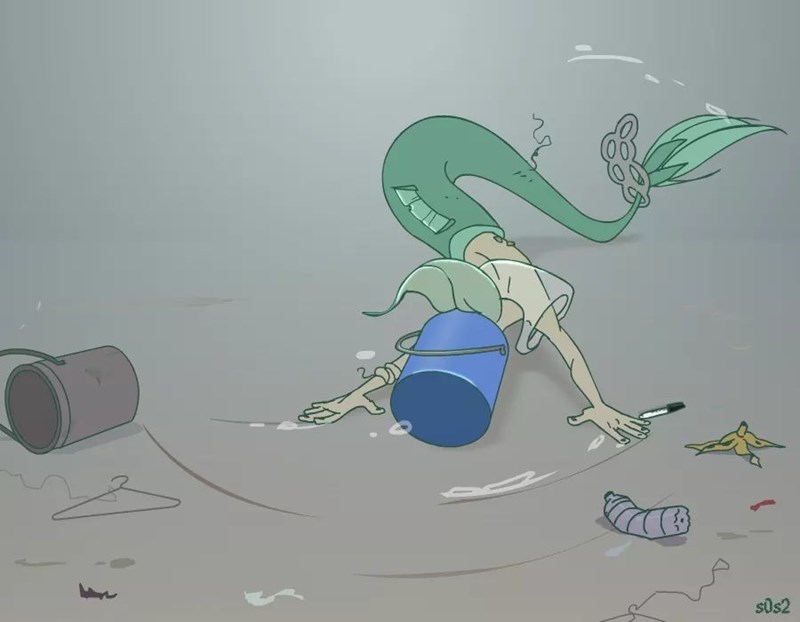 Cartoon - sûs2