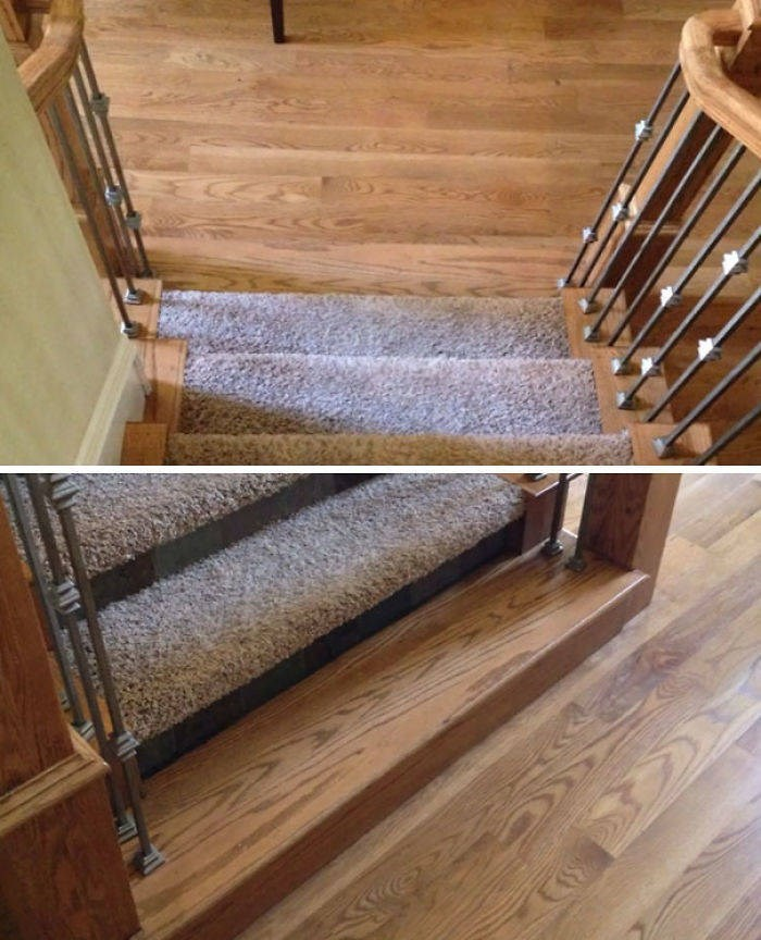 design fail - Floor - 33