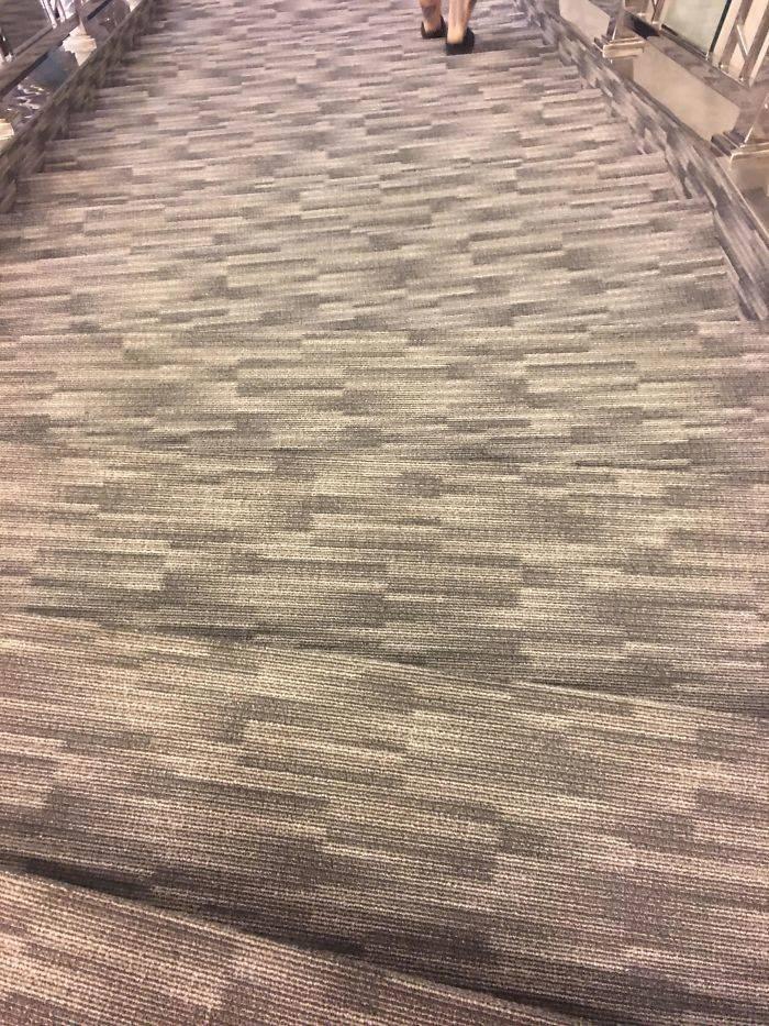design fail - Flooring