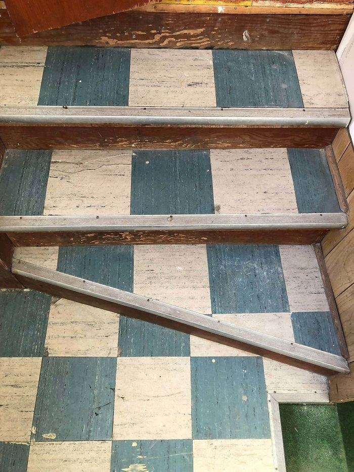 design fail - Wood