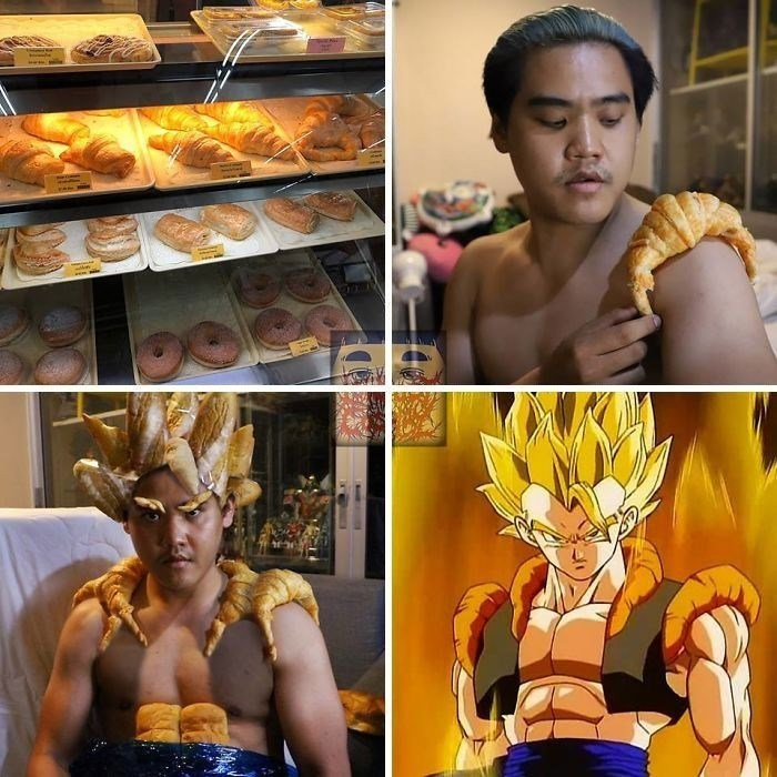 low cost cosplay - Anime