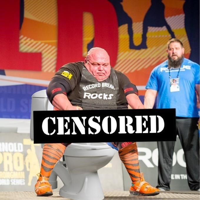 """Meme - """"CENSORED"""""""