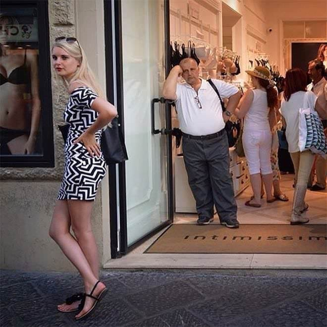 shopping - Clothing - CH