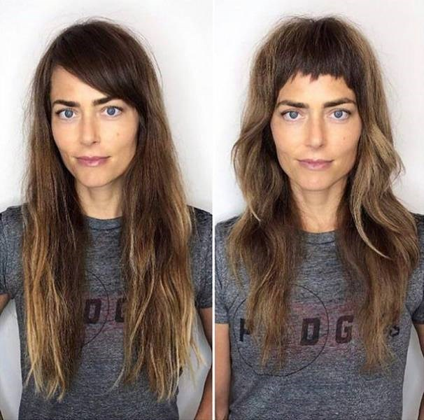 Hair - DG