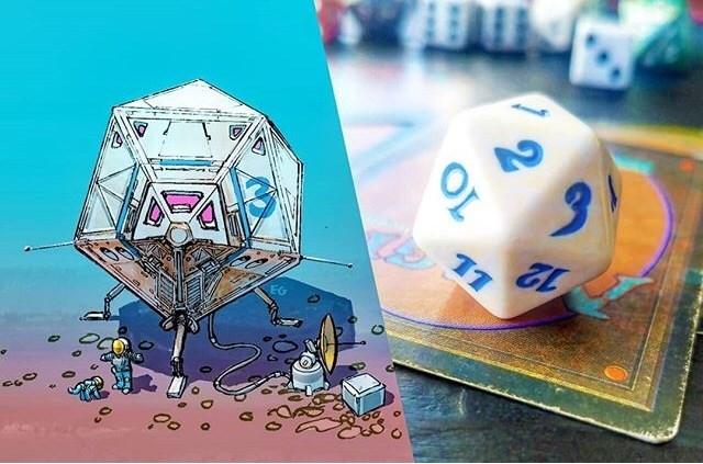 everyday items turned spacecrafts - Games - EG 2 OL