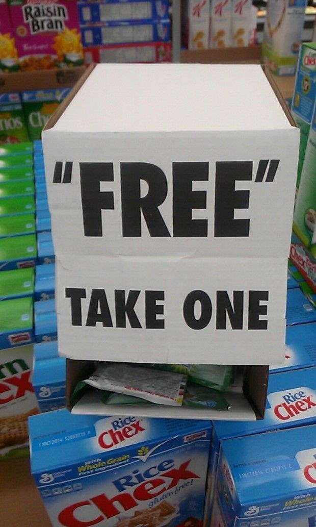 quotation marks - Carton - Raisin Bran OS Chy FREE TAKE ONE Rice CT14 537 Chex Rice Chex wwwh B Whole Grain inst ure t 0600 Rice Chex 110CT2014 C15325 ghte reet