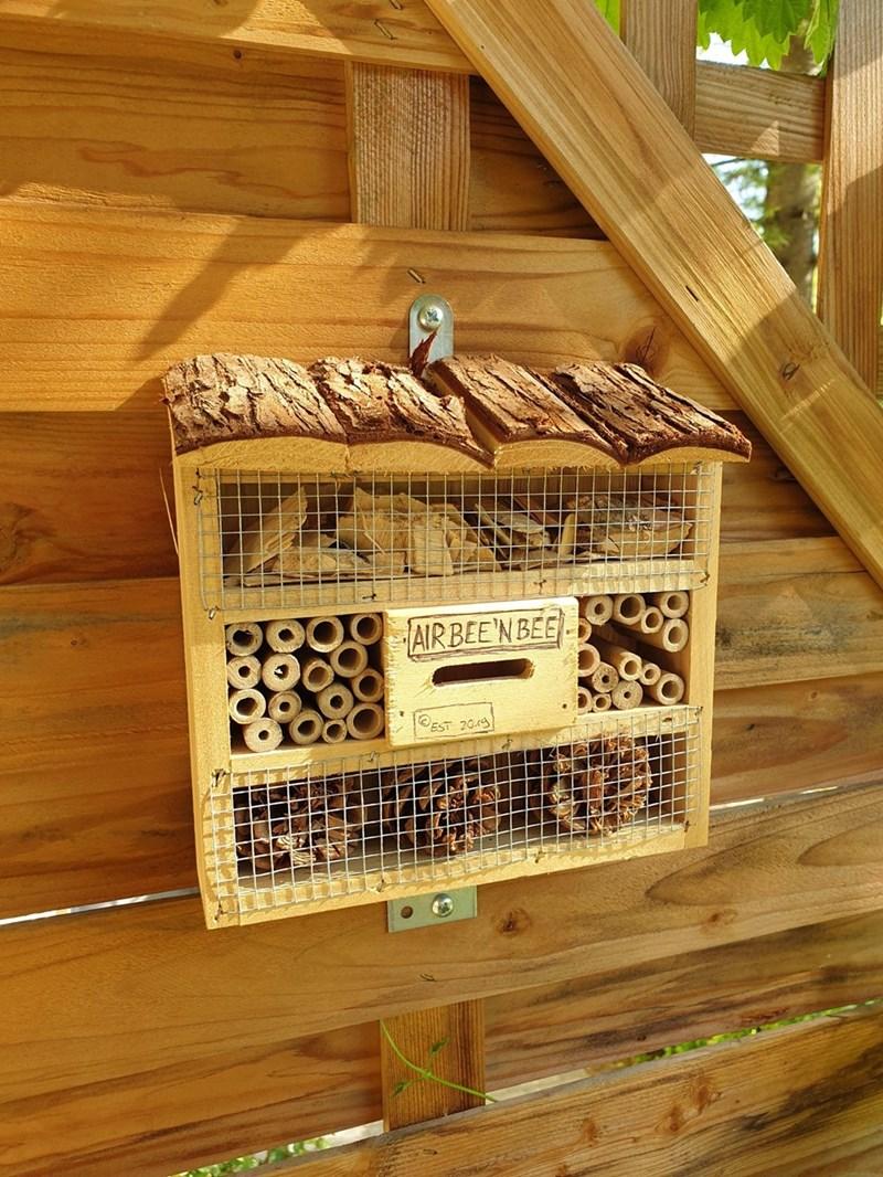 Wood - AIR BEE'N BEE OEST 20.4
