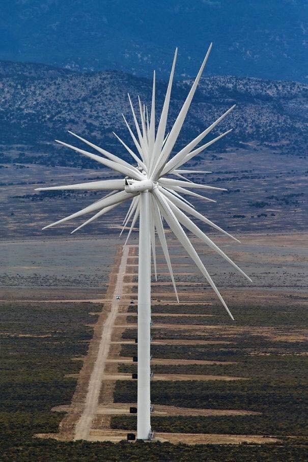 perfect timing - Windmill