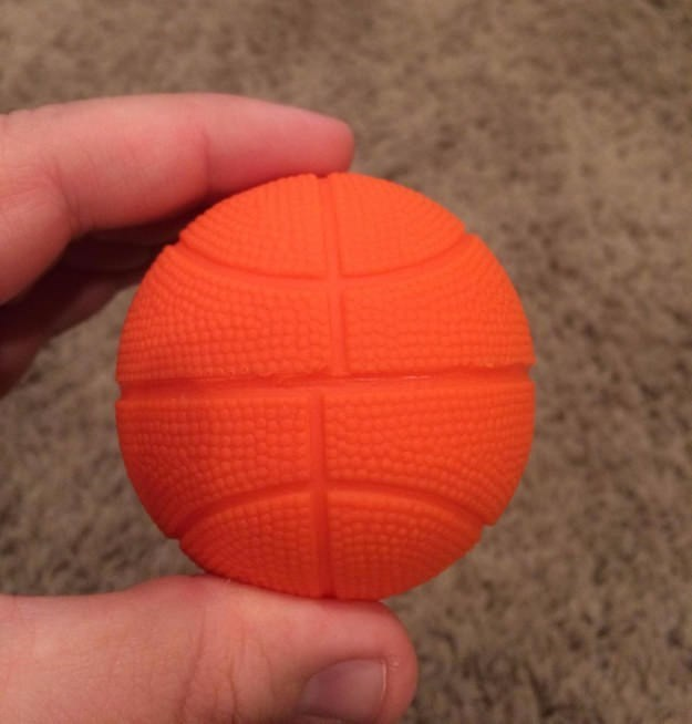 uncomfortable pic - Orange