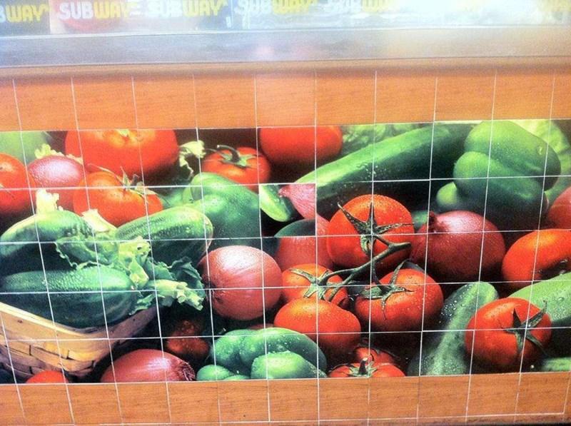 uncomfortable pic - Natural foods - BWAY SUBWAYSUBWAY