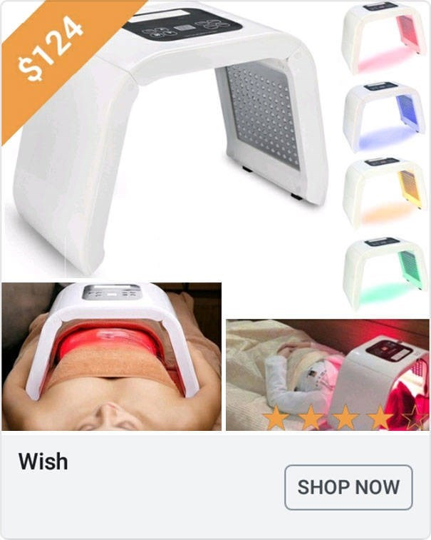 Product - Wish SHOP NOW $124