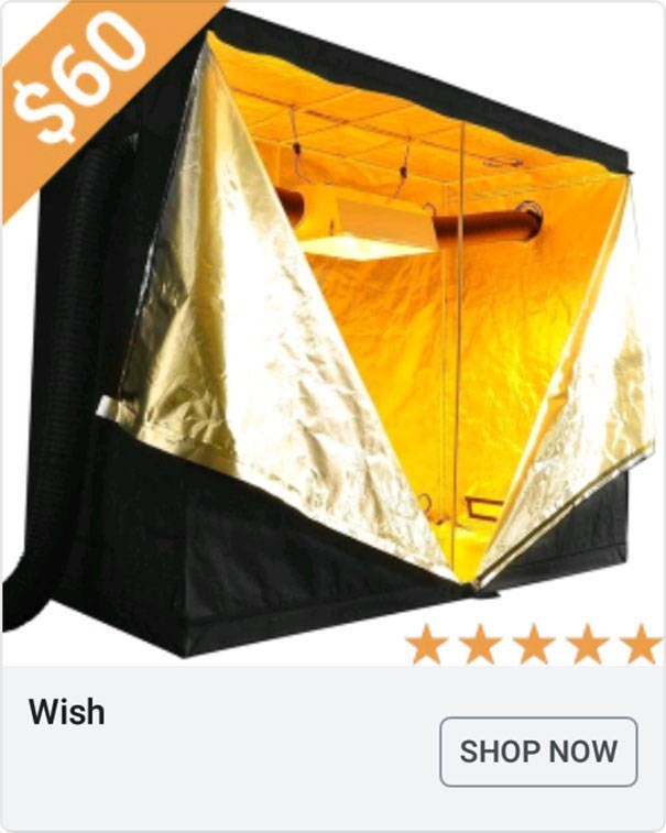 Tent - $60 Wish SHOP NOW