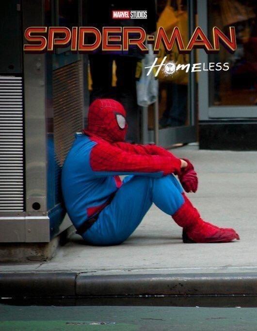 spider man - Spider-man - MARVEL STUDIOS SPIDERMAN HamE MELESS