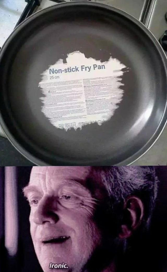 Non-stick Fry Pan 25 cm fronic.