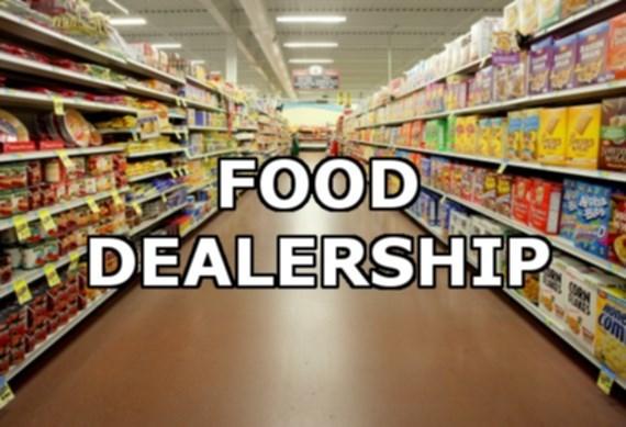 Supermarket - FOOD 9 Com DEALERSHIP