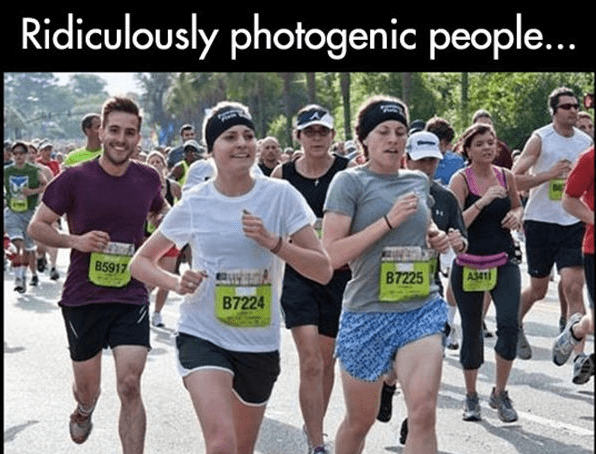 photogenic - Marathon - Ridiculously photogenic people.. 85917 87225 B7224