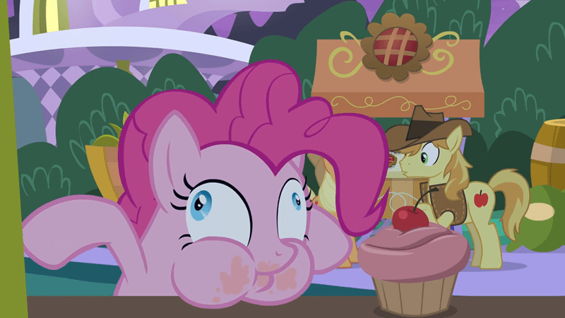 screencap pinkie pie bed intruder Memes Antoine Dodson the summer sun setback - 9349884160