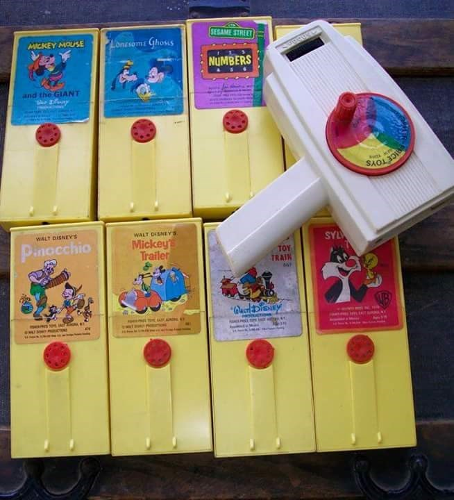 nostalgia - Play - SESAME STREET Lonesome Ghoses MICKEY MOUSE NUMBERS and the GIANT WALT DISNEYS Mickey Trailer WALT DISNEYS SYL Pinocchio TOY TRAIN Qecrl Diity uction iesera