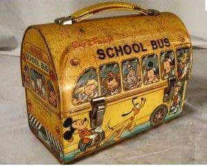 nostalgia - Vehicle - SCHOOL BUS