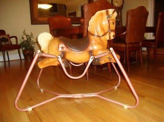 70s 80s nostalgia - Chair
