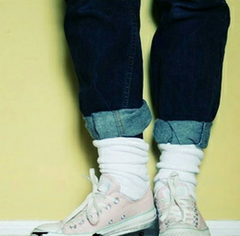 70s 80s nostalgia - Footwear