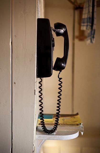 70s 80s nostalgia - Telephone