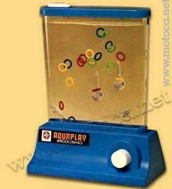 70s 80s nostalgia - Product - 0 AQUAPLAY ARGOLINHAS www.motocC.net