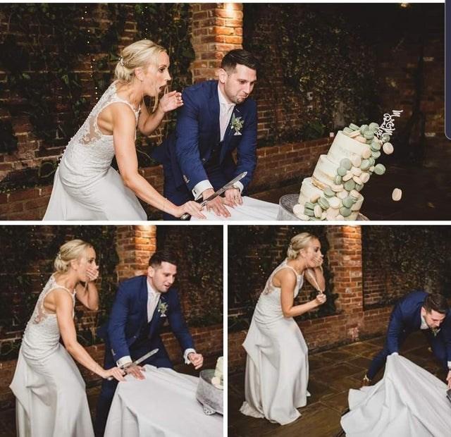 fail - Bride