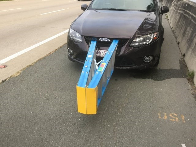 fail - Vehicle - A S USI