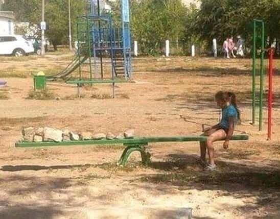 fail - Playground