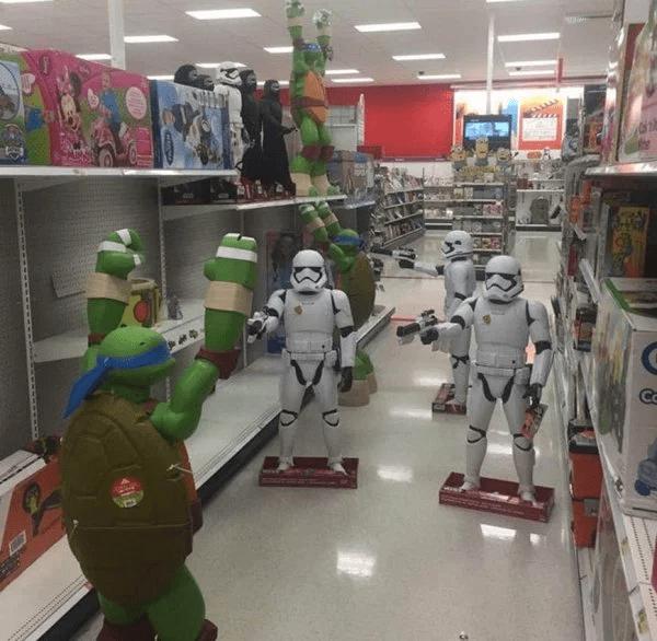 target - Toy