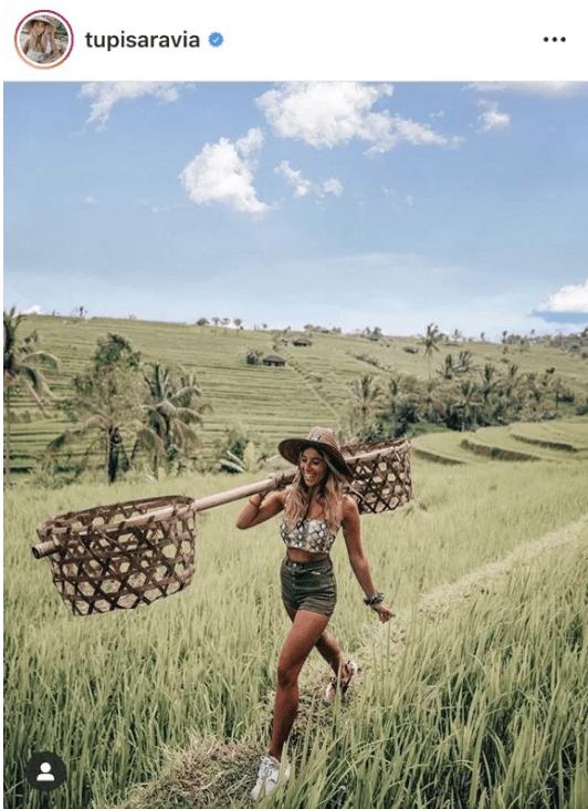 instagram - Grass - tupisaravia