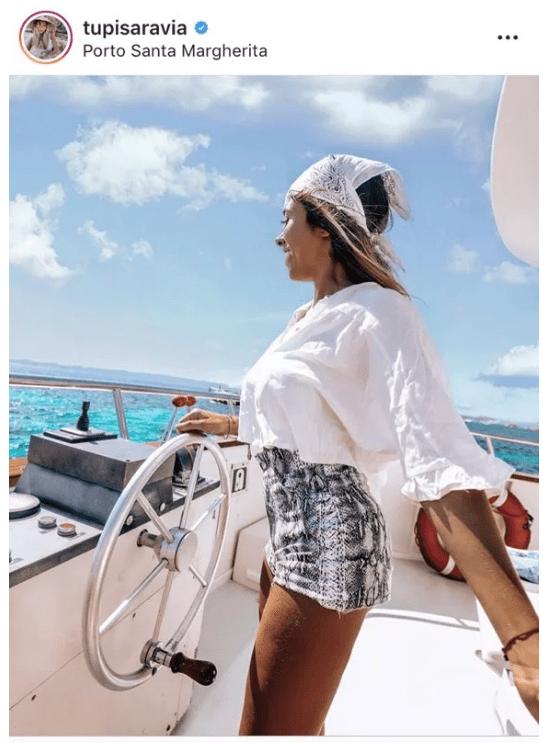 instagram - White - tupisaravia Porto Santa Margherita