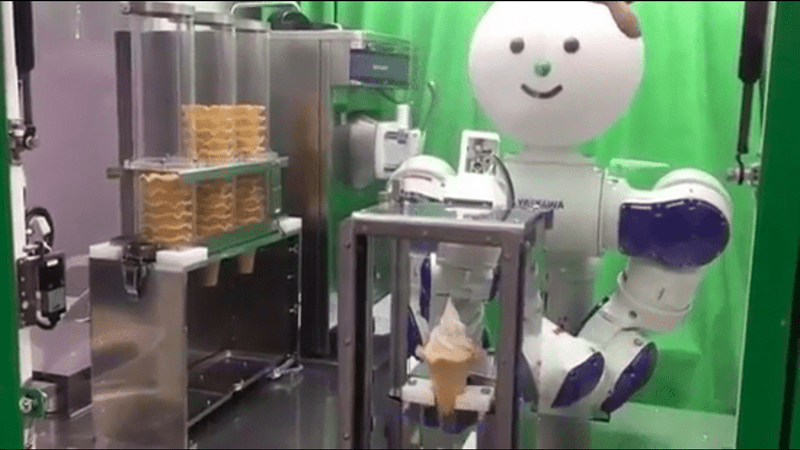 the best mechanical gifs of the week