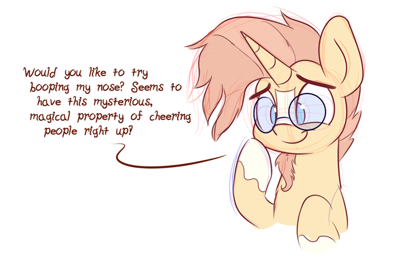 sunburst boop heir of rick - 9352497920
