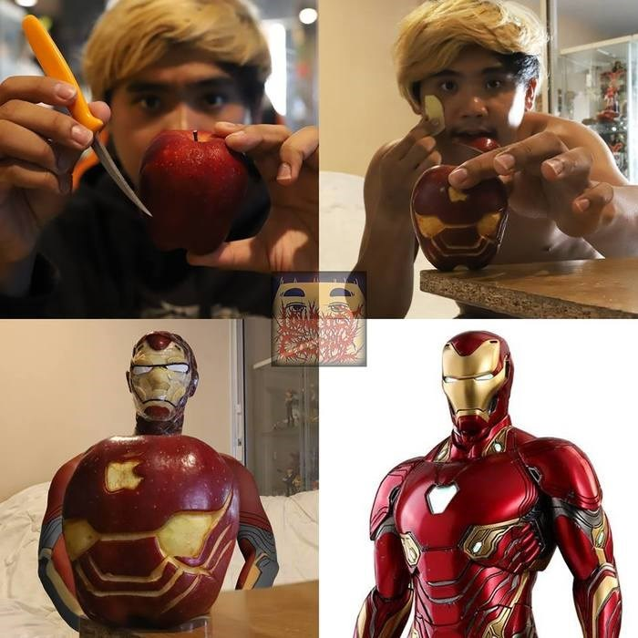cosplay - Superhero