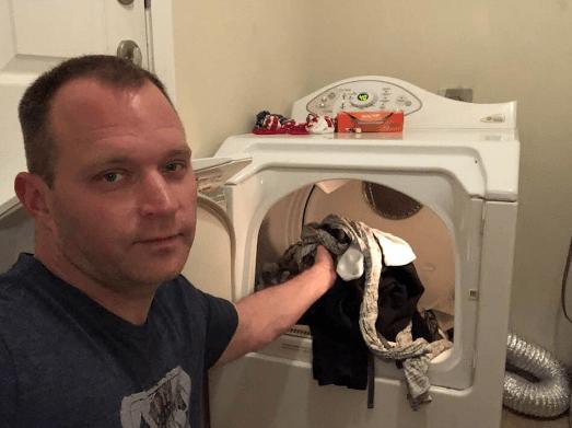 dating - Washing machine