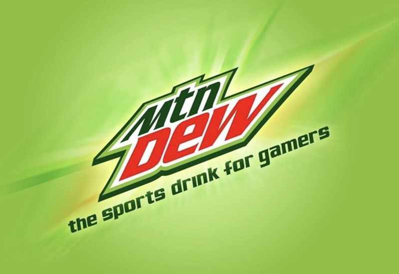 marketing - Green - Ath the sports drink for gamers