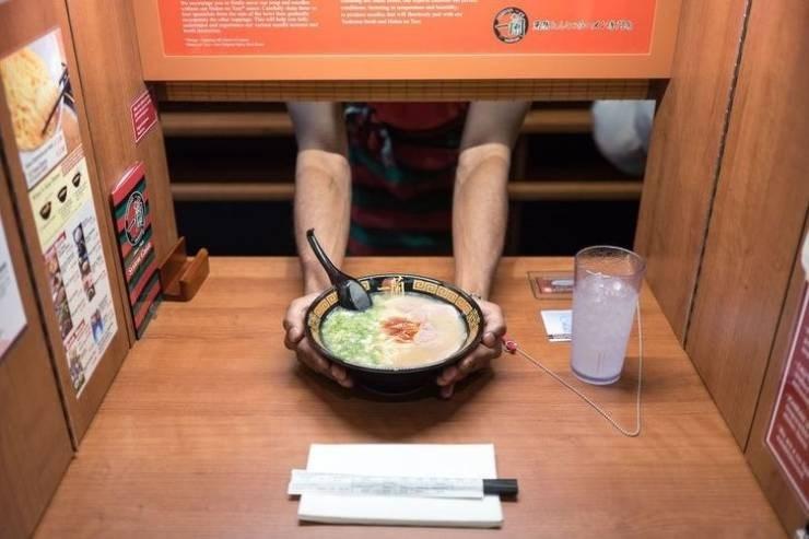 weird japan - Room